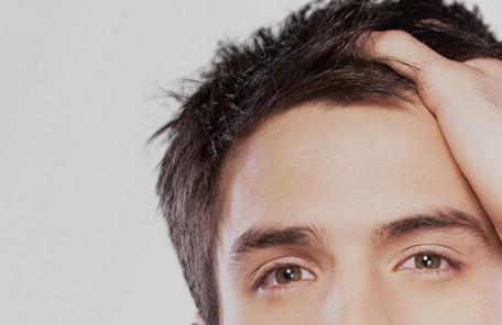 お悩み別、男性の発毛、育毛。薄毛、抜け毛にお悩みの方へ。