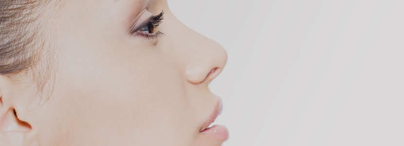 お悩み別、鼻。鼻筋を出したい、鼻を高くしたい。
