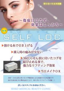 selfloc セルフロック